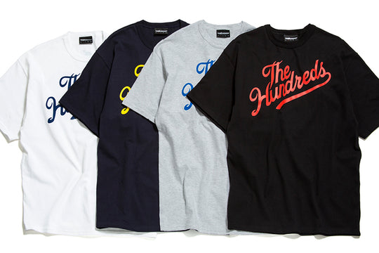 Available Now :: The Hundreds Summer 2016 D2
