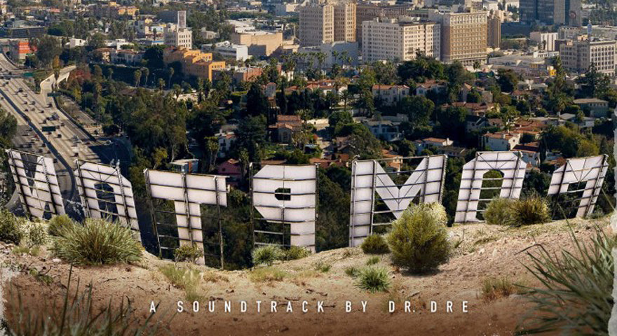 Dr. Dre's New Album to Stream on Thursday on Apple Music and iTunes