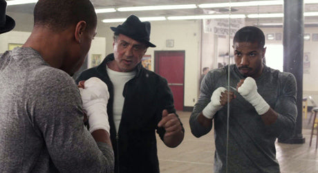 Rocky Balboa Lives Again with This Brand New Trailer for