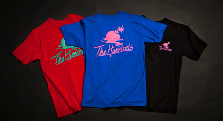 The Hundreds Summer 2015 D2 Highlights :: Graphic T-shirts and Cut & Sew