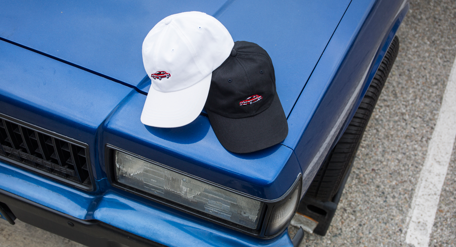 Available Now :: The Hundreds Summer 2016 D2 Dad Hats