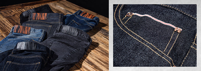 The Hundreds Fall 2015 D1 Highlights :: Denim :: Available Now