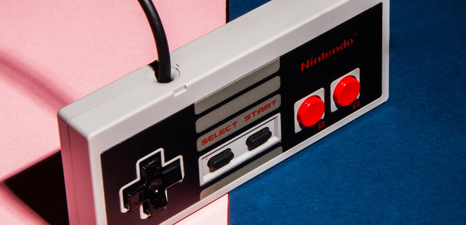 Secret Stash :: The Top 7 Rarest Video Games