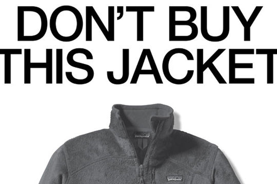 5 Things Patagonia Teaches Us About Branding for the Long Haul