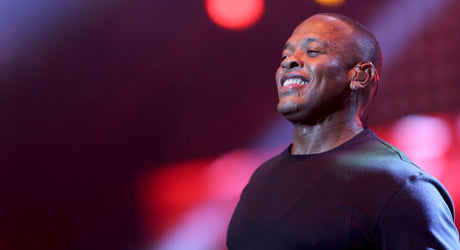 First Dr. Dre Album in 16 Years Coming This Friday