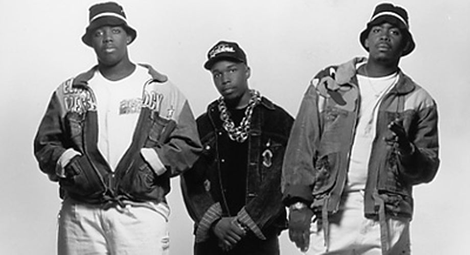 Why EPMD Should Be One of Your Top 10 Favorite Hip-Hop Groups