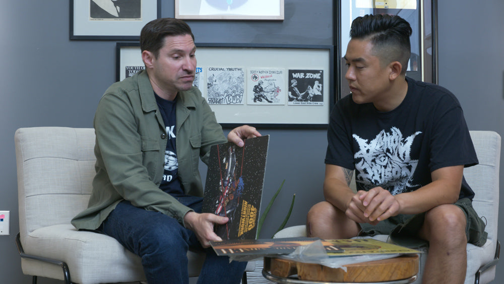 A Brief History of Rawkus Records :: Bobby Hundreds Chats with Label Co-Founder Jarret Myer