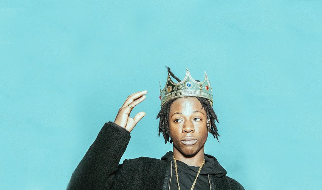 In a Generation Lacking Authenticity, Joey Bada$$ Is Finding a Way to Win