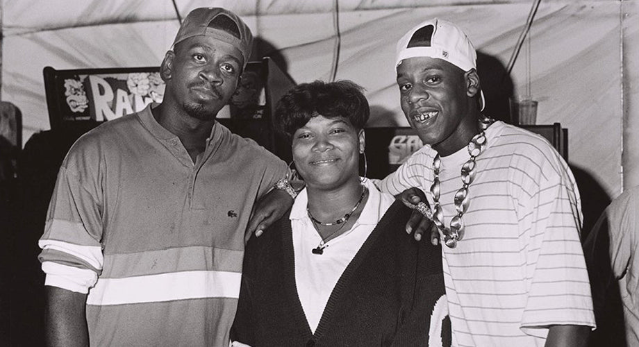 Check out the Smithsonian's Massive Collection of Rare Hip-Hop Photos