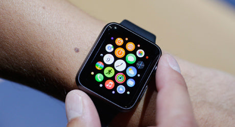 Apple Watch is Headed to Stores in June