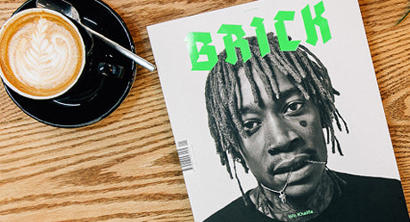 Brick Magazine's Vision to Represent the New Age of Hip-Hop Culture