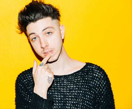 The British Are Coming :: A Conversation with Danny Seth