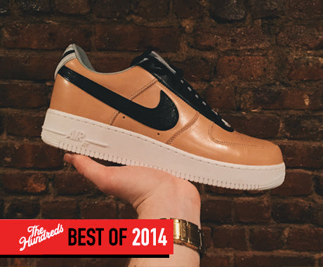10 BEST SNEAKER RELEASES OF 2014