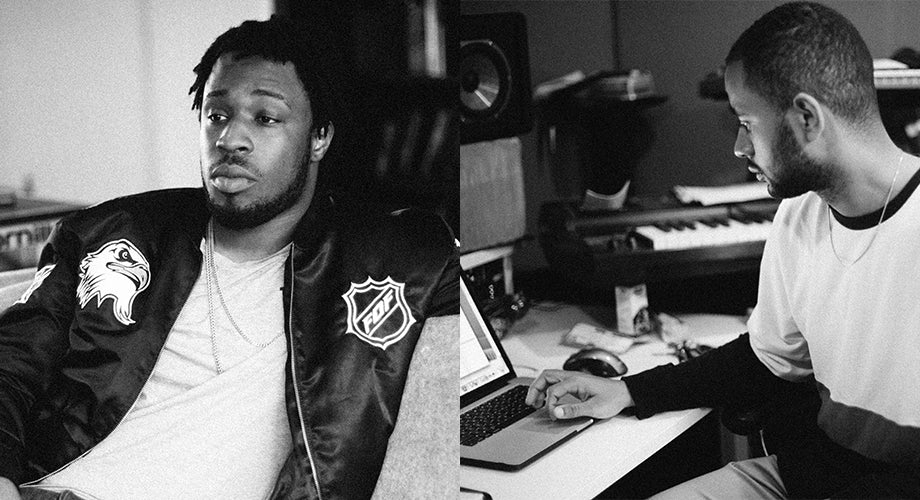 Honest Collaboration :: The Creative Partnership of Avelino and Cadenza