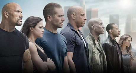 Grab Your Creatine :: Remembering Why We Love Every Fast & Furious Film Ever