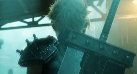 Quit Your Job Now :: A Final Fantasy VII Remake is Coming for the PS4