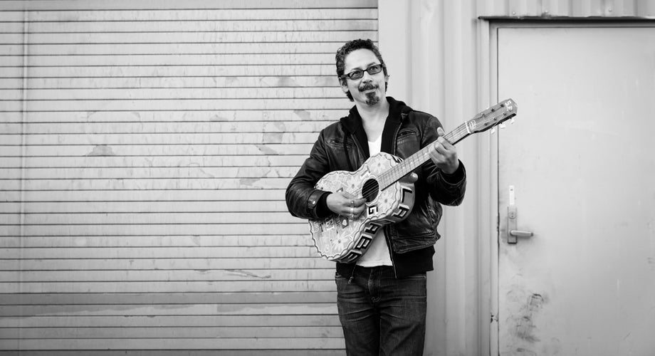 The Journey is the Destination :: An Interview with Tommy Guerrero