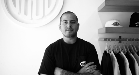 Josh Vides of CLSC Tells All Before The Brand's Flagship Opening on Fairfax