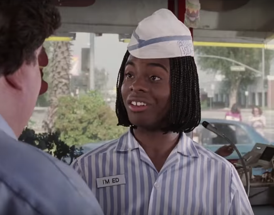 GOOD BURGER IN 3 MIN.