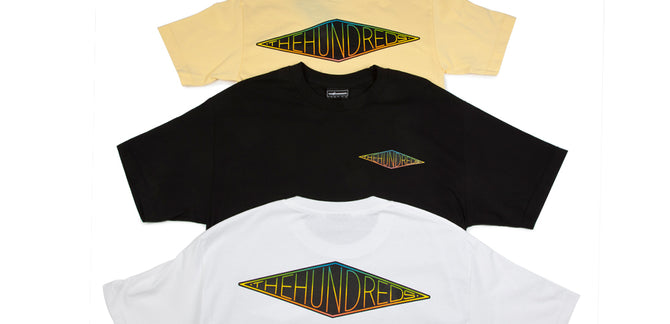 The Hundreds SUMMER 2012 : DELIVERY TWO