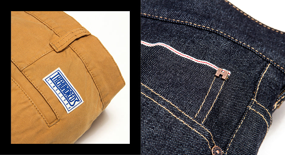 The Hundreds Winter 2015 Bottoms :: Now Available