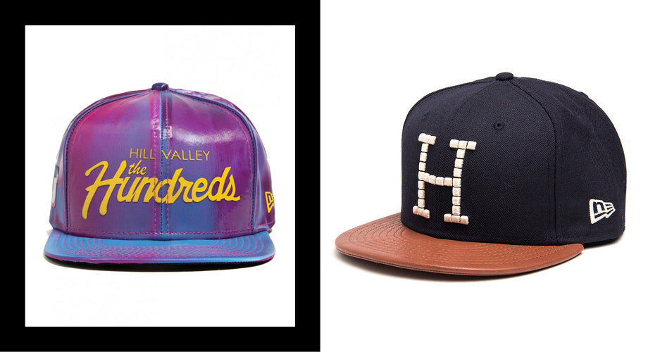 Our 10 Favorite Headwear Releases of 2015