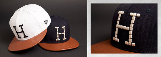 The Hundreds Fall 2015 D1 Highlights :: Headwear :: Available Now