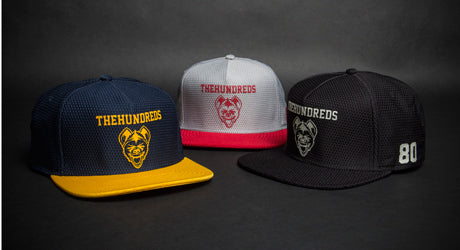 The Hundreds Summer 2015 D2 Highlights :: Headwear & Accessories