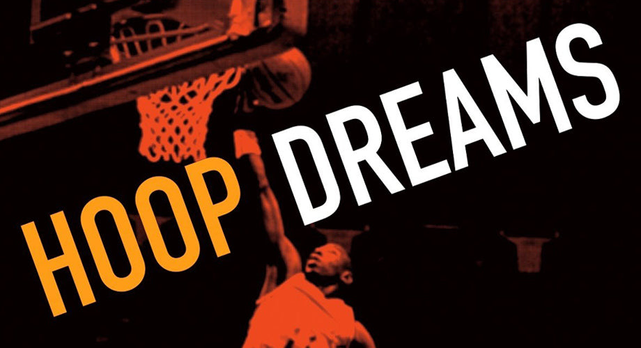 Ball So Hard :: What Hoop Dreams Taught Me About Failure