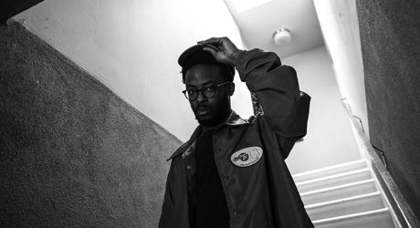 Let the Music Speak :: A Conversation with Beatmaker & Producer Knxwledge
