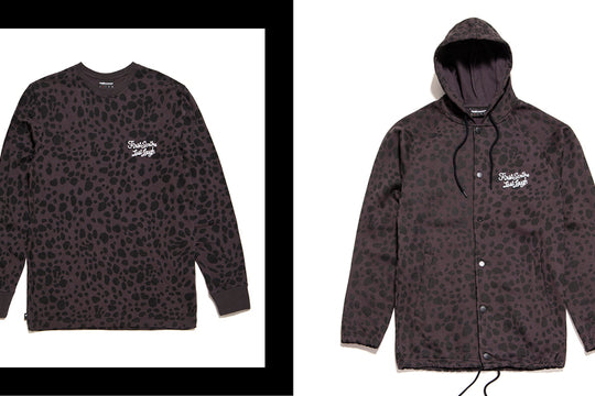 The Hundreds Winter 2015 Hyena Pack :: Available Now