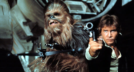 Star Wars's Han Solo is Finally Getting His Own Movie