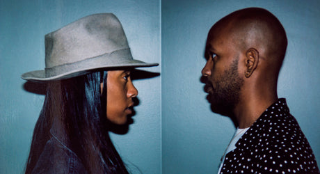 L.A.'s Experimental R&B Duo J*DaVeY Makes Their Big Post-Hiatus Comeback