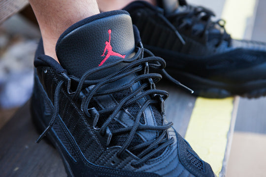 A Closer Look at the Jordan XI Low IE