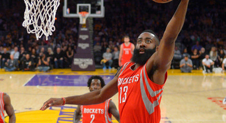 adidas Offers $200 Million Endorsement Deal to James Harden