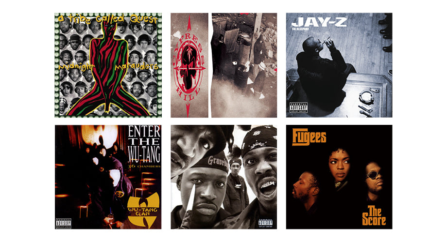 F**k Your List :: My Top 15 Rap Albums of All Time, Part 2