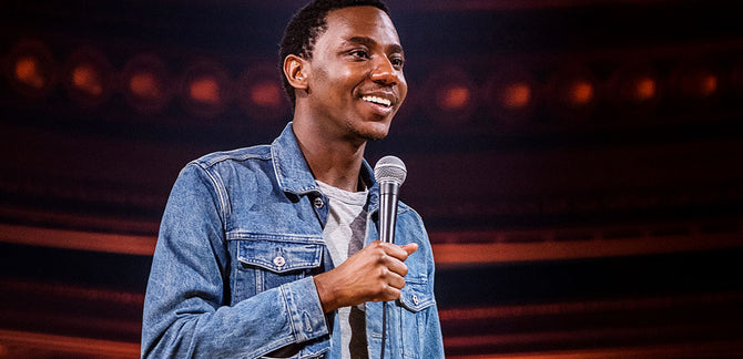 Comin' Out Strong :: Jerrod Carmichael Talks