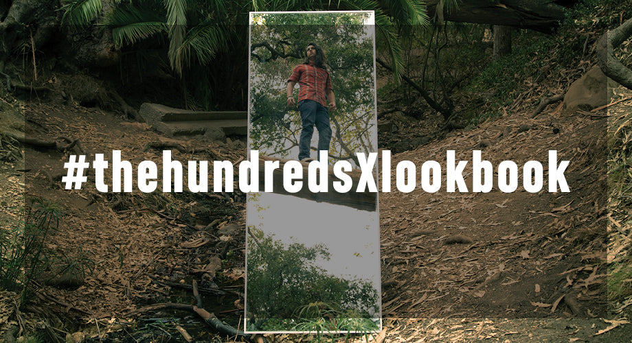 Apply to Be Our Next Official Lookbook Photographer with This Hashtag