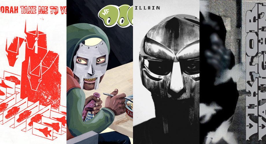 Group Effort :: The 5 Best DOOM Collaborations