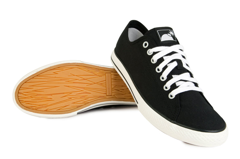 THE HUNDREDS SPRING 2012 FOOTWEAR MARCH RELEASE