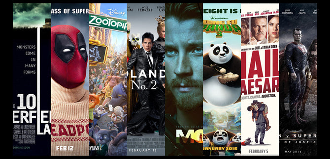 Get Up to Date with Every Spring Movie Release Coming Soon
