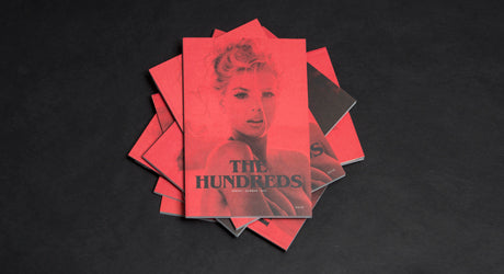 The Hundreds Spring/Summer '15 Magazine :: Available Now