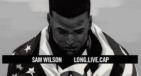 Marvel Comics Recreates Infamous Hip Hop Album Covers