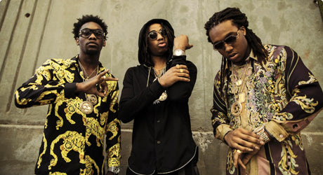 Atlanta's Migos Drop Their New Single