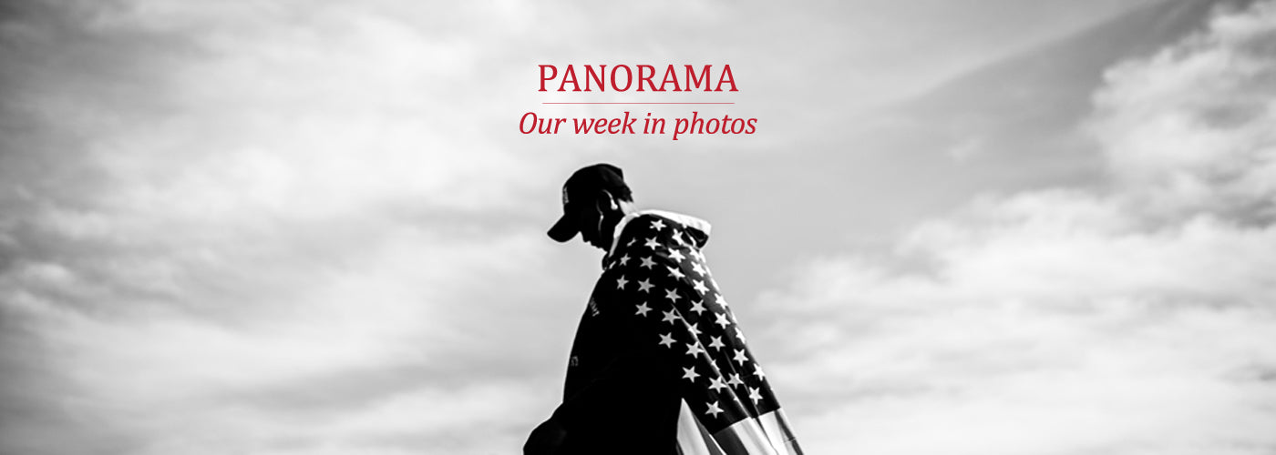 #TheHundredsPanorama :: Our Week in Photos :: 10.18.15