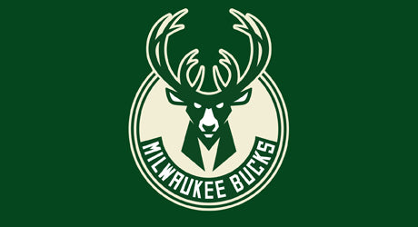 Our Friend Kimou Meyer AKA Grotesk & the Milwaukee Bucks' Logo Redesign