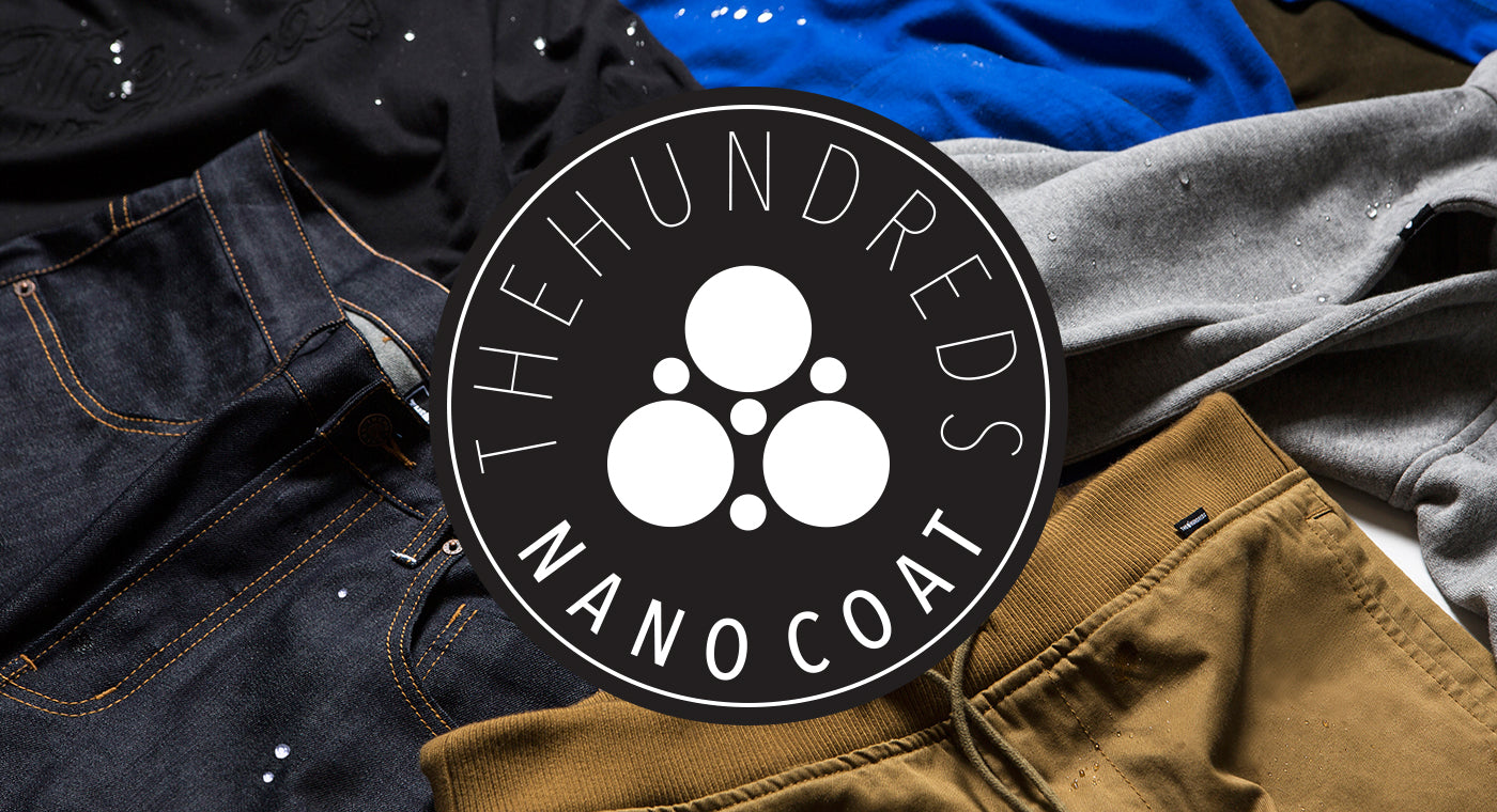 THE HUNDREDS WINTER 2014 :: NANO-TECH