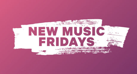 The Music Industry Deems Friday as the Global Release Date for New Music