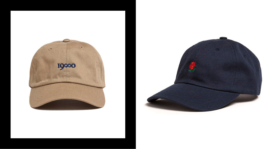 The Hundreds Winter 2015 :: Strap-Back Caps