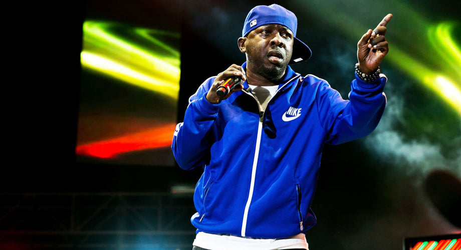 In Memoriam :: White Label Radio's 5 Favorite Phife Dawg Verses